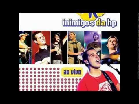 03 // Inimigos da HP - Amor Perfeito/Maravilha Te Amar/Domingo
