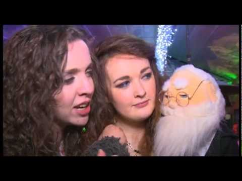 Darby Does Harcourt Street -- Republic of Telly