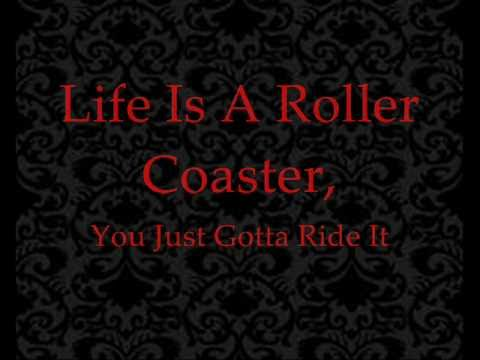 Ronan Keating-Life Is a Roller Coaster Lyrics