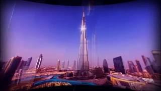 World 10 Tallest Buildings 2016 HD