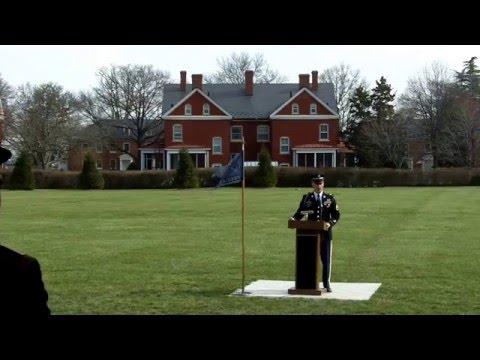 Black Jack Memorial Ceremony
