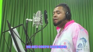 Samba 10 - Rosas de Ouro - Samba Concorrente 2016