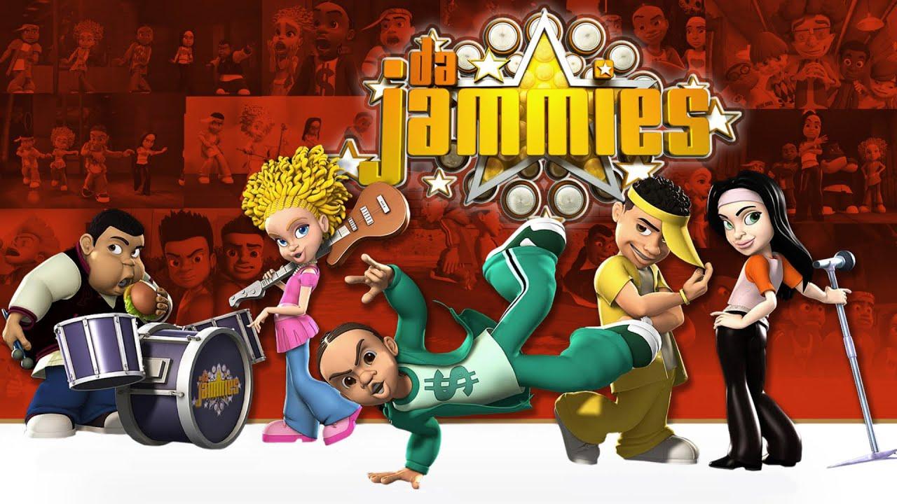 Download Da Jammies   Mall in the Family   Season 1 Episode 1   Kid Genius Cartoons