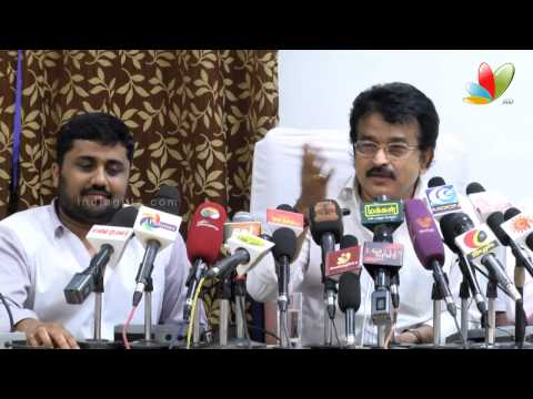 Producer Council President Keyaar Exploits The Past Scandals | Thanks CM For Govt Theatres
