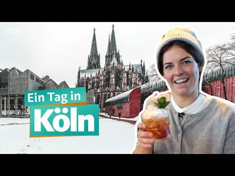 Ein Tag in Köln | WDR Reisen
