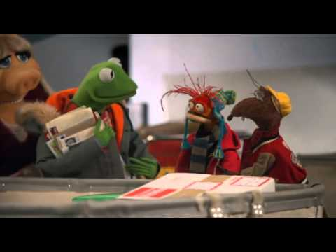 A muppets letter to santa song youtube a muppets letter to santa song spiritdancerdesigns Images