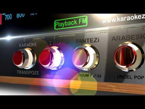 KaraokeZamani.Com Radio Format