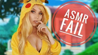 [ASMR MOOD] BLOOPERS + Patreon Fails 😅