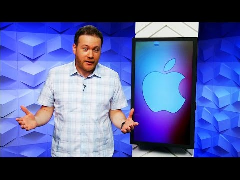 CNET Update - Is a 12.9-inch iPad Pro coming soon?