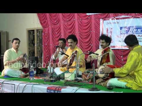 Violin Duet - Mysore Manjunath and Nagaraj