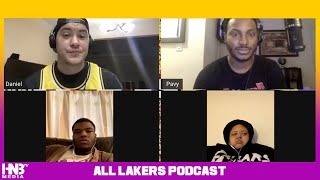 ? Live Clippers vs Lakers Postgame Show - #KingWatch vs #NewShowinLA