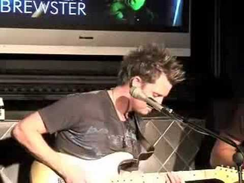 Lincoln Brewster - Everybody Praise The Lord