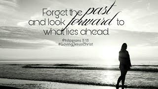 Forgetting the Past. Something to Think About