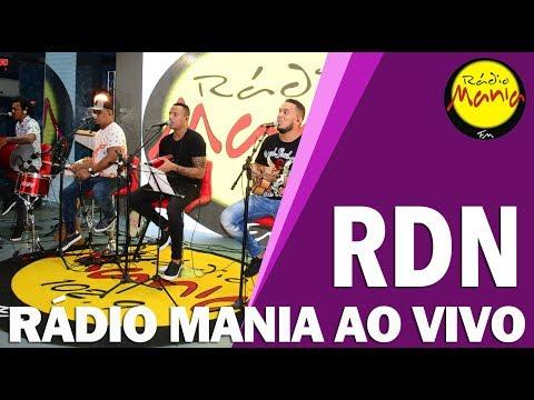 🔴 Radio Mania - RDN - Pela Hora / Chega Pra Sambar / Vai Lá, Vai Lá