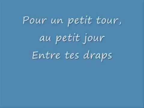 Pour Un Flirt Avec Toi (Cover) - Pascal Smit