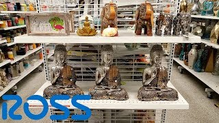 ROSS SHOP WITH ME HOME DECOR DAISY FUENTES BEAUTY WALK THROUGH JULY 2018