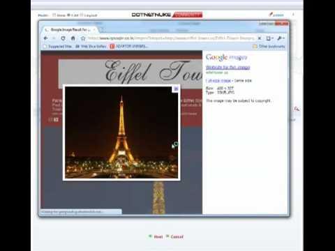 Live Content - ePicture Element | DotNetNuke Module | Mandeeps.com