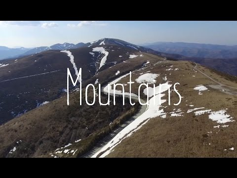 Seeing UFOs and boondocking excellence in Middle Balkan Mountains