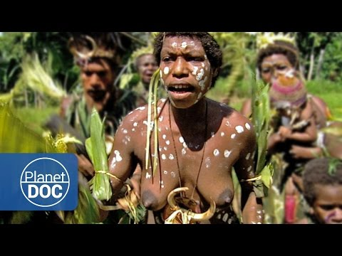 Tambaran | Tribes & Ethnic Groups - Planet Doc Full Documentaries