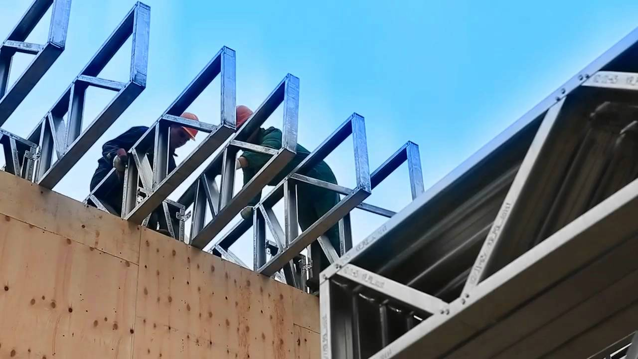 Metal Frame Houses Steel Frame Homes Avondale Rolec Construction Cape Town Wes Kaap