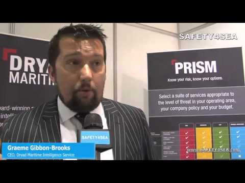 Interview with Graeme Gibbon-Brooks, Dryad Maritime