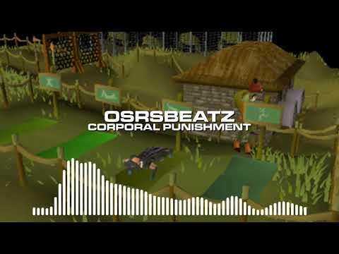 Runescape 07 - Corporal Punishment (Trap Remix)