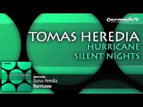Tomas Heredia - Hurricane (Original Mix)