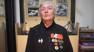 Москвичёва Нина Георгиевна
