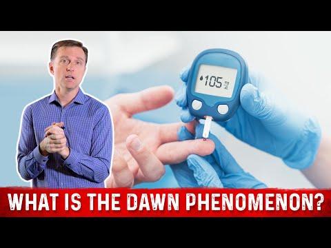 what-is-the-dawn-phenomenon?