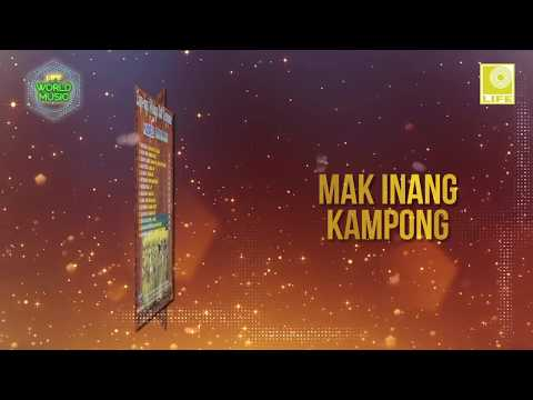 Malaysia Traditional Song - Village Mother Host (L. Ramli & Noraniza Idris )