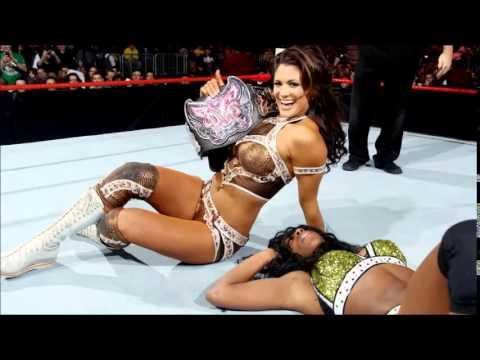 WWE Eve Torres theme 30 minutes-  She Looks Good V3