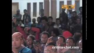 EriTV - Fashion Show of Mai Nefhi College of all Eritrean Ethnics