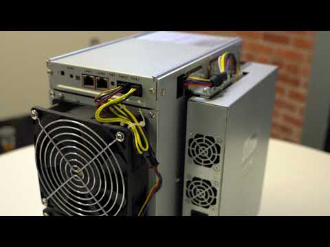Canaan Avalon 1066 Pro ASIC Miner Specifications \u0026 Review