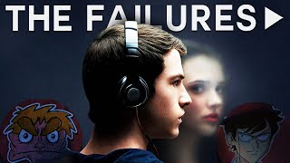 The Failure of 13 Reasons Why | TRO (ft. I Hate Everything)