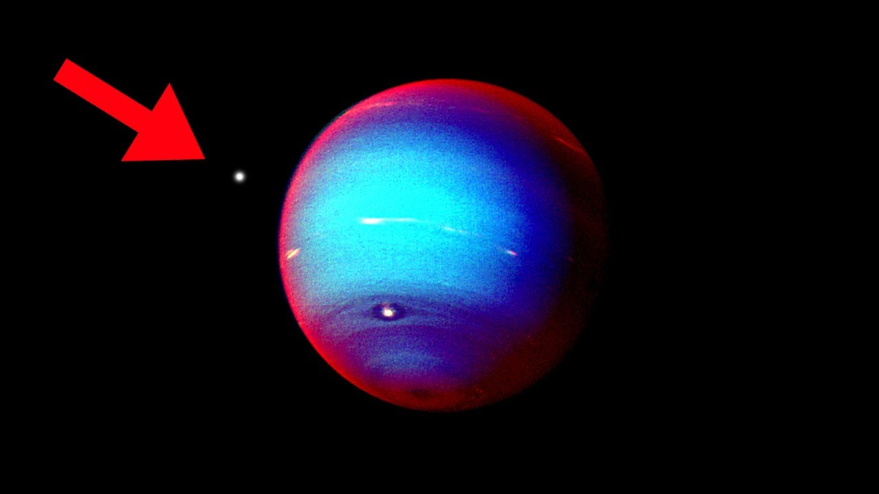 Download Scientists can't explain what's currently happening close to Neptune!