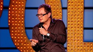 Alan Carr - Live At The Apollo