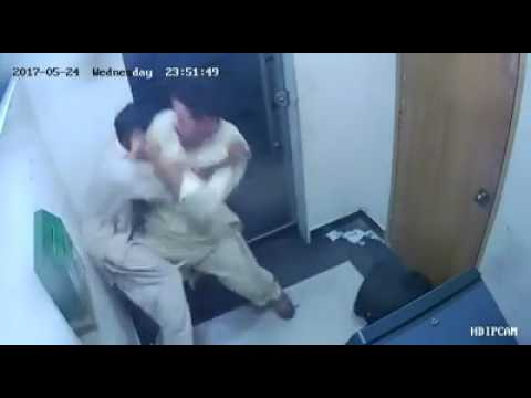 Grand Theft Bank ATM Robbery in Karachi Pakistan