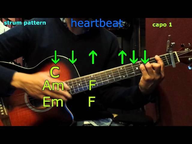 Heartbeat - The Chords   Shazam