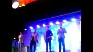 Giao lưu khán giả & Anh Đã Sai 365 Daband Event Yamaha Đà Nẵng