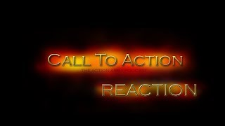 CALL TO ACTION REACTION: WHO'S THE BOSS VS CINEMANIACS