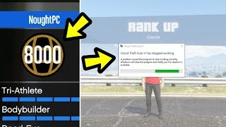 GTA Online - What Happens if you reach the Highest Level?