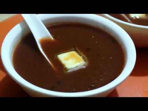 पालक और टमाटर का सूप || Super Healthy Tomato - Spinach Soup Recipe In Hindi