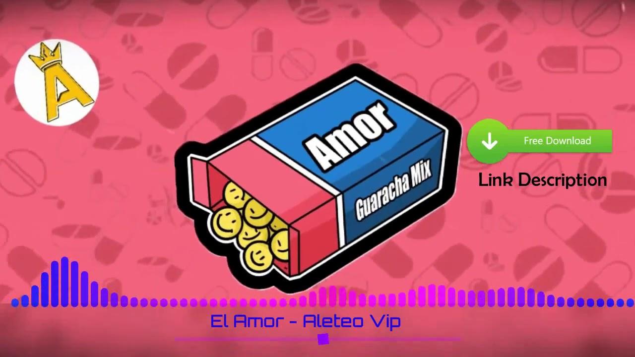 El AMOR ♥️🎺 (Guaracha 2020) Aleteo Zapateo Tribal House (Prod. Eliaz Dj) x Aleteo Vip