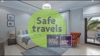 Safe Travels!