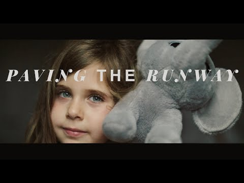 JJ Heller - Paving The Runway (You're Gonna Fly) - (Official Music Video)