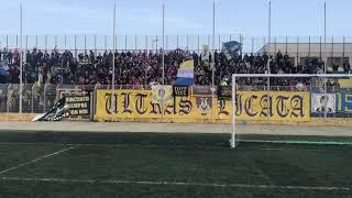 Licata-Marsala 2-0 post partita