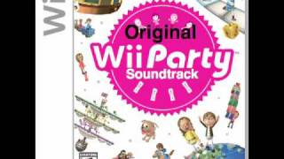 Wii Party Soundtrack 046 - Space Brawl