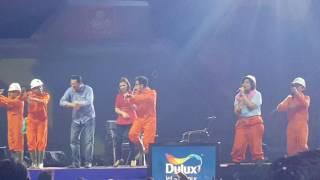 Cuplikan Mata Najwa On Stage Goyang Duyu Ahok Project Pop