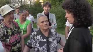 Наталии Фишман рассказали о кладбище домашних животных в парке им. Тинчурина