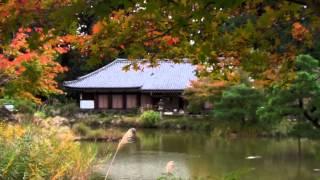 Eastern Paradise of Yakushi Nyorai Joruri ji Temple
